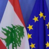 L'UE réaffirme son soutien au Liban et à son gouvernement