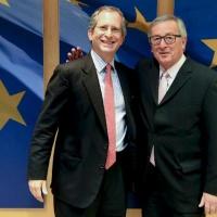 L'accréditation des ambassadeurs étrangers auprès de l'UE. Comment çà marche ? (V2)