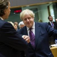L'UE évolue. Haftar au gouvernement libyen ? Et une possible levée des sanctions sur quelques Libyens (V2)