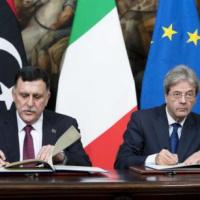 Rome et Tripoli signent un accord de coopération sur la migration (le texte commenté)