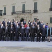A Malte, les Européens s'engagent à aider la Libye contre la migration 'illégale' (déclaration finale et changements)