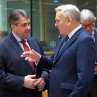 Le nouveau chef de la diplomatie allemande : un adepte du franc-parler