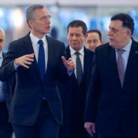 L'OTAN prête à aider en Libye. Ce n'est pas la première fois !