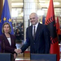 Les 28 inquiets de la situation dans les Balkans (V2)