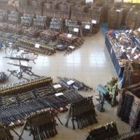Feu vert du Parlement européen à la directive sur le contrôle des armes. Un texte allégé
