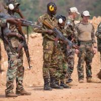 Le dispositif de sanctions sur la Centrafrique modifié