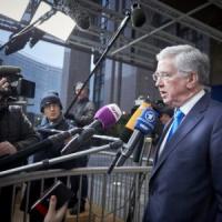 «Ils ont dit»… au Conseil des Affaires étrangères du 6 mars