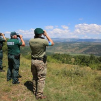 Le Corps européen de gardes-frontières manque (encore) de ressources