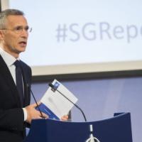 Les priorités de l'OTAN pour 2017 (Jens Stoltenberg)