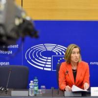 L'UE adopte une nouvelle stratégie pour la reconstruction de la Syrie