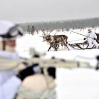 L'Arctique se réchauffe… et se militarise. Le Parlement européen alerte !