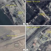 L'analyse d'images satellites, un processus bien rôdé