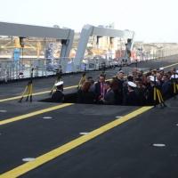 Les Européens étudient la demande d'équipements des garde-côtes libyens… attentivement