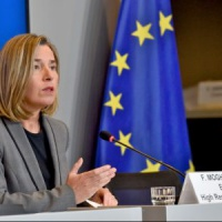 L'UE pose ses conditions pour la reconstruction de la Syrie
