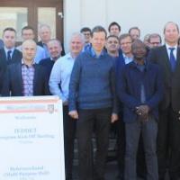 Trois nouveaux projets de recherche contre les IED à l'Agence européenne de défense