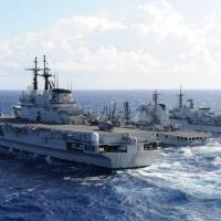 MARSUR, le réseau d'échanges d'informations maritimes, bientôt à bord de Sophia