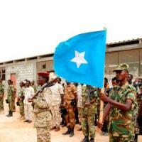 Le gouvernement somalien doit prendre en main sa sécurité. C'est urgent disent les 28
