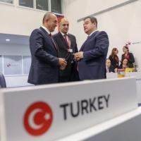 L'UE tente de calmer les tensions avec la Turquie