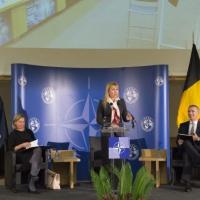 La coopération entre l'UE et l'OTAN (fiche)