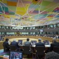 A l'agenda de la réunion des ministres des Affaires étrangères (16 avril 2018) (V2)
