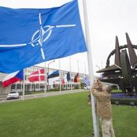 Première visite de Donald Trump à Bruxelles. L'OTAN met le focus sur Daesh