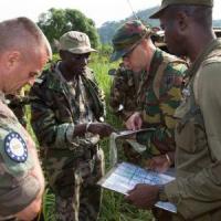 La paix et la sécurité au coeur du renouveau des relations entre l'UE et l'Afrique