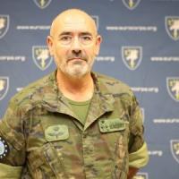 Un général espagnol va prendre la tête d'EUTM RCA