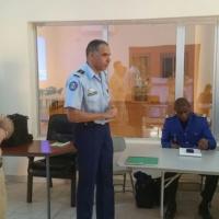 Des missions civiles de la PSDC plus réactives, plus ciblées