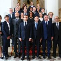Export, défense, Europe, PESC, radicalisation, immigration… le détail des portefeuilles ministériels