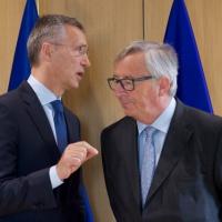 La coopération OTAN-UE, une meilleure ambiance mais peu d'avancées concrètes ?