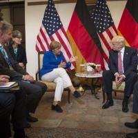 Les Européens sont seuls face à eux-mêmes. Angela Merkel assume la rupture avec Washington