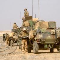 Un projet de soutien logistique essence à l'OTAN