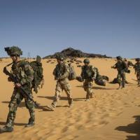 Italiens et Allemands demandent une mission sur la ligne frontalière Niger – Libye (V3)