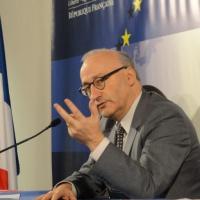 Le nouveau sherpa de Macron, un fin connaisseur de l'Europe et de Berlin