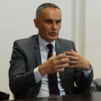 Fonds européen de défense : les trois bémols d'Arnaud Danjean