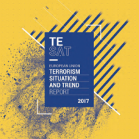 Terrorisme : une vague qui n'est pas prête de tarir selon Europol