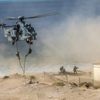 Les trois scénarios de la Commission pour l'avenir de la défense européenne