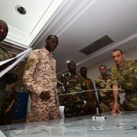 Les 28 veulent augmenter les efforts au Sahel et au Mali