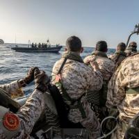 L'UE doit arrêter de former les garde-côtes libyens ! (Martin Kobler)