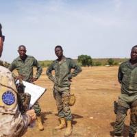 La cellule de régionalisation des missions PSDC au Sahel est créée