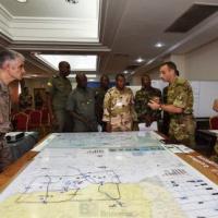 L'UE soutient la force conjointe du G5 Sahel pour renforcer la sécurité aux frontières