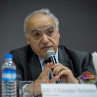 Ghassan Salamé, nouveau représentant de l'ONU pour la Libye
