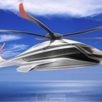 L'aide publique au projet d'hélicoptère lourd X6 de Airbus autorisée