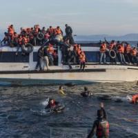 Crise migratoire. Les 28 mettent le focus sur la route de la Méditerranée centrale