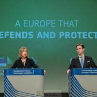 Défense européenne : une proposition concrète, des réflexions. Un état d'esprit qui change