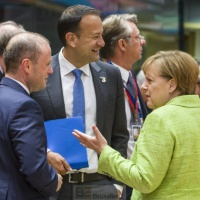 Un certain consensus sur la défense européenne. Une «étape historique »