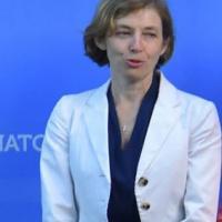 La France, allié fiable de l'OTAN et de l'UE (Florence Parly)