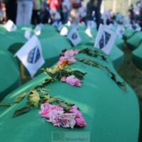 Le gouvernement néerlandais jugé «partiellement» responsable du massacre de Srebrenica
