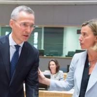 La belle entente UE-OTAN, au beau fixe