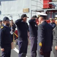 L'UE se décide à financer l'équipement des garde-côtes libyens